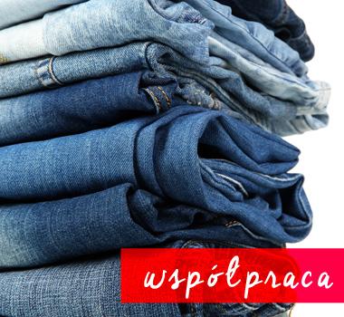 Współpraca z No More Jeans